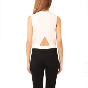 A.L.C. Dresses - A.L.C. Black & White North Jumpsuit